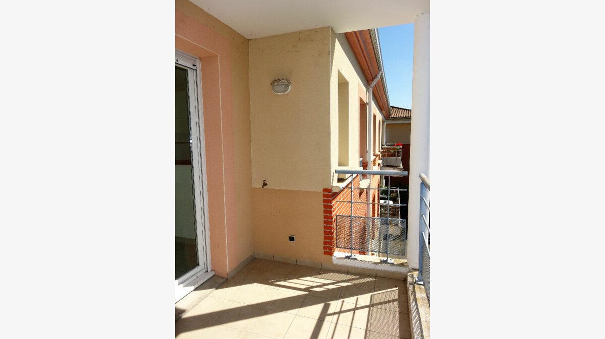 Location Appartement 2 pièces à Albi - vignette-7