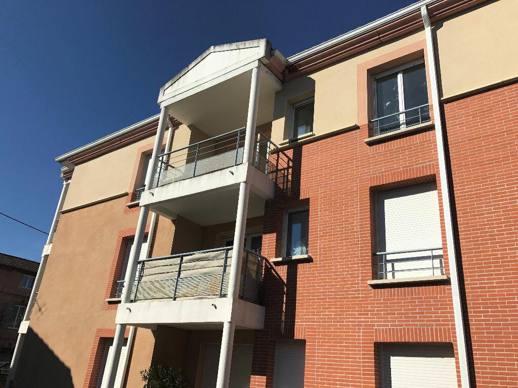 Location Appartement 2 pièces à Albi - vignette-8