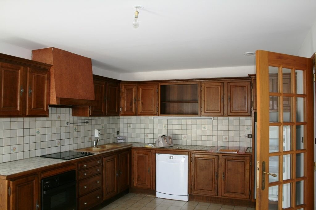 Location Appartement 5 pièces à Blaye-les-Mines - vignette-1