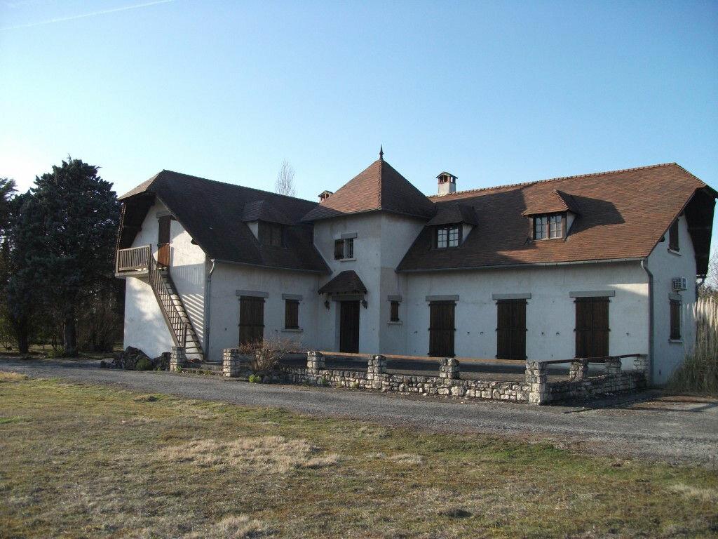 Achat Maison 8 pièces à Castelnau-de-Lévis - vignette-1