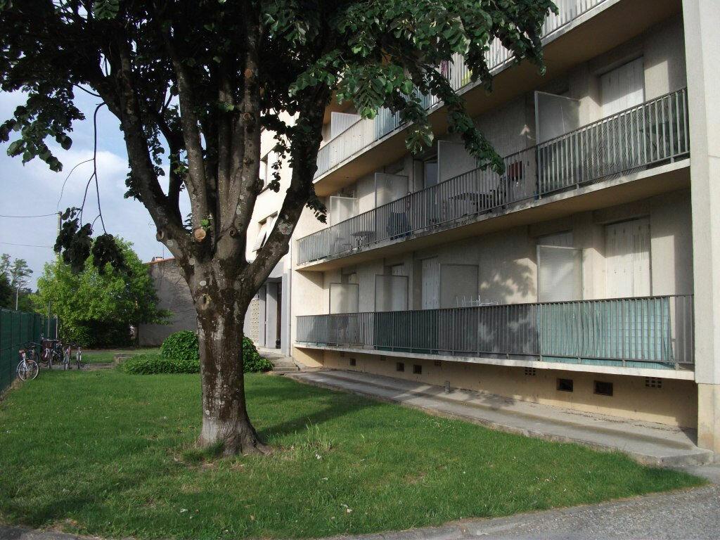 Achat Appartement 1 pièce à Albi - vignette-1