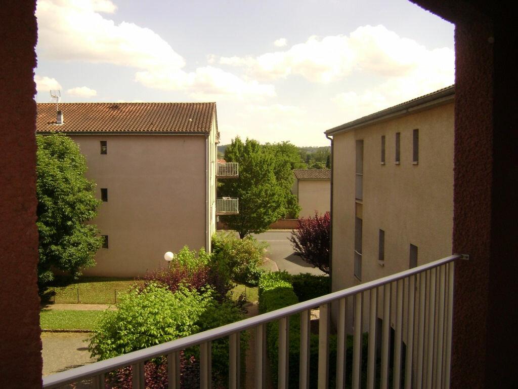Achat Appartement 3 pièces à Albi - vignette-7