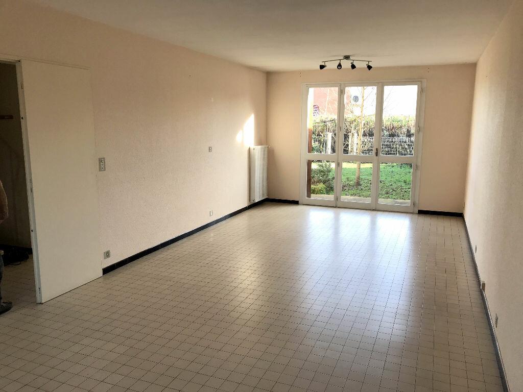 Location Maison 6 pièces à Albi - vignette-3
