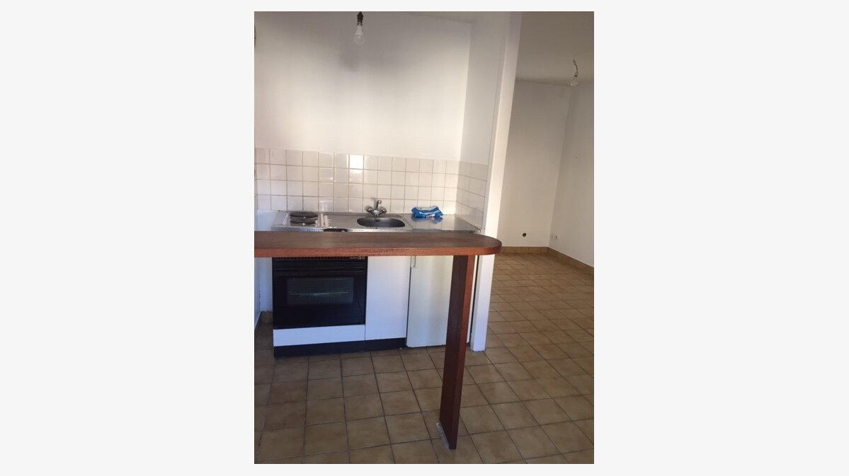 Location Appartement 2 pièces à Équeurdreville-Hainneville - vignette-2