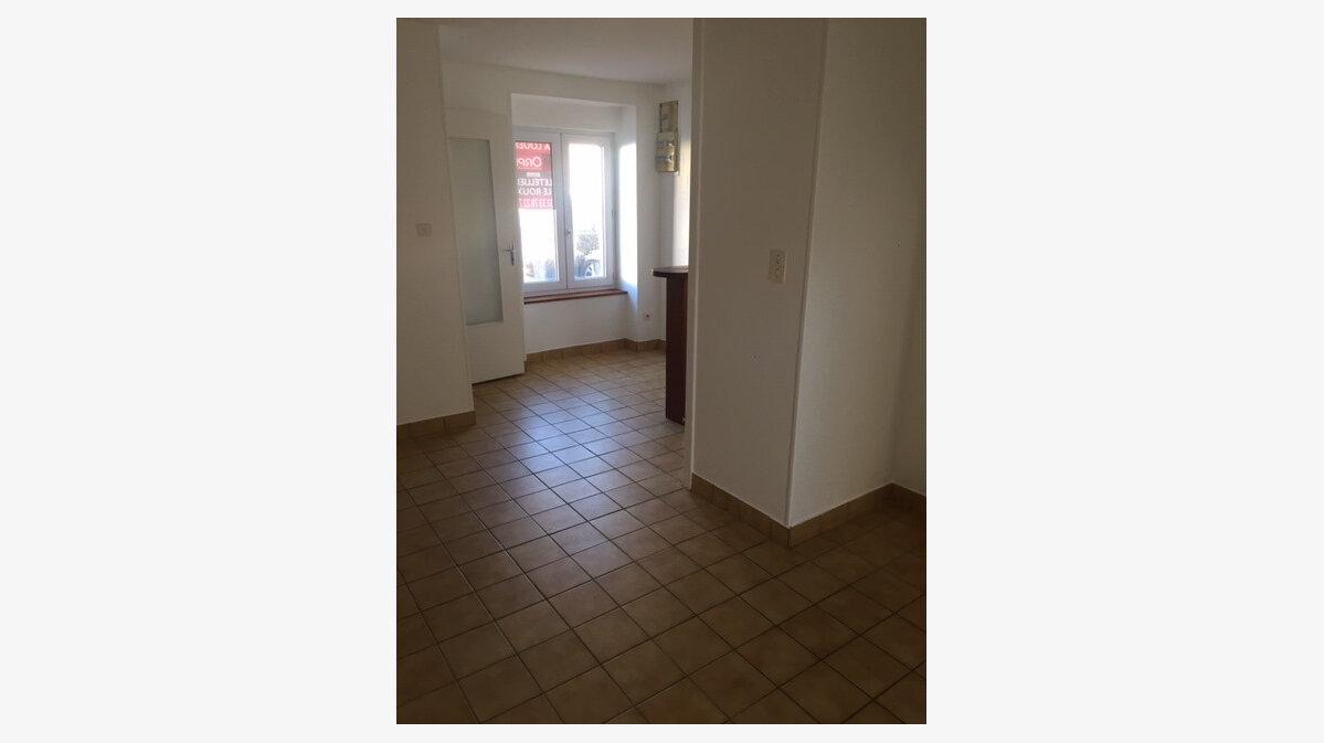 Location Appartement 2 pièces à Équeurdreville-Hainneville - vignette-3
