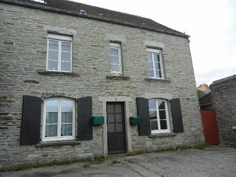 Location Maison 3 pièces à Tourlaville - vignette-1