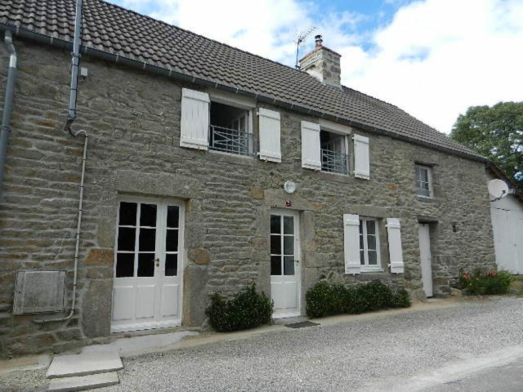 Location Maison 3 pièces à Gréville-Hague - vignette-1