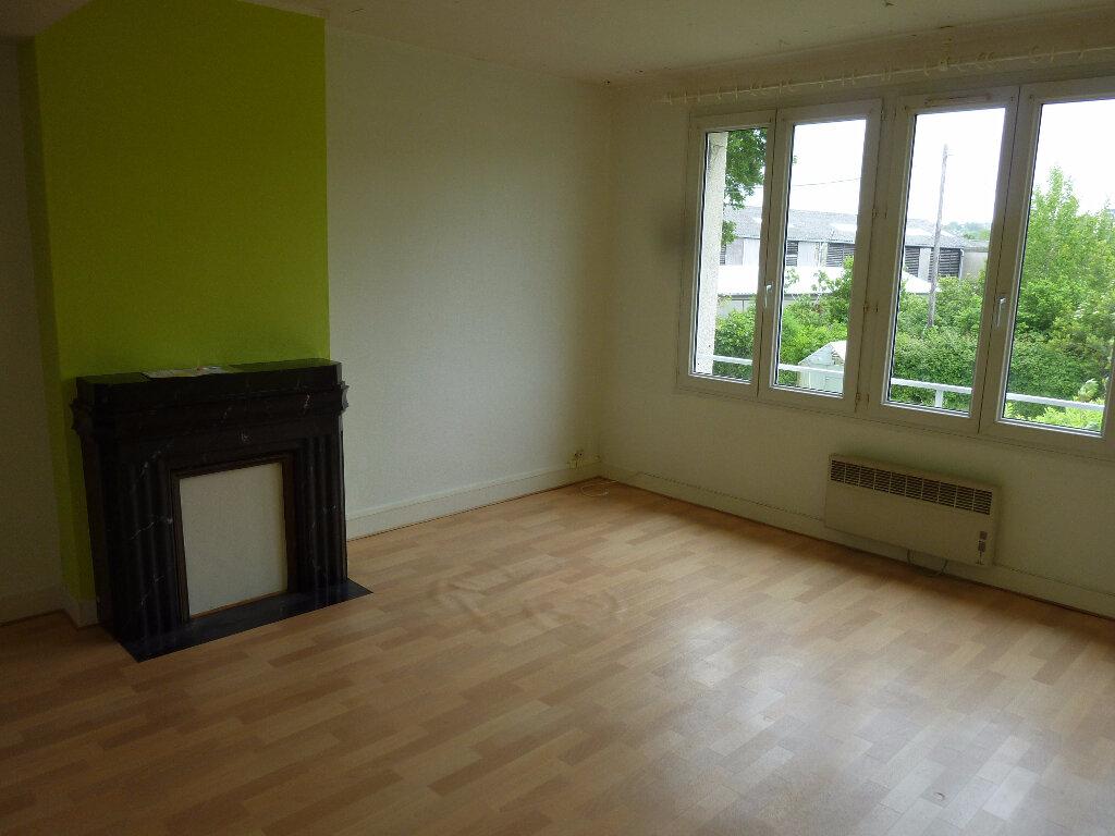 Location Appartement 2 pièces à Tourlaville - vignette-1