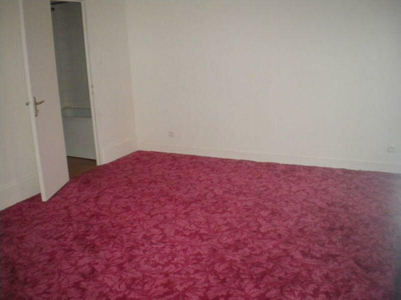 Location Appartement 2 pièces à Cherbourg-Octeville - vignette-3