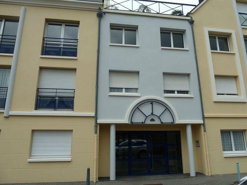 Achat Appartement 5 pièces à Cherbourg-Octeville - vignette-1