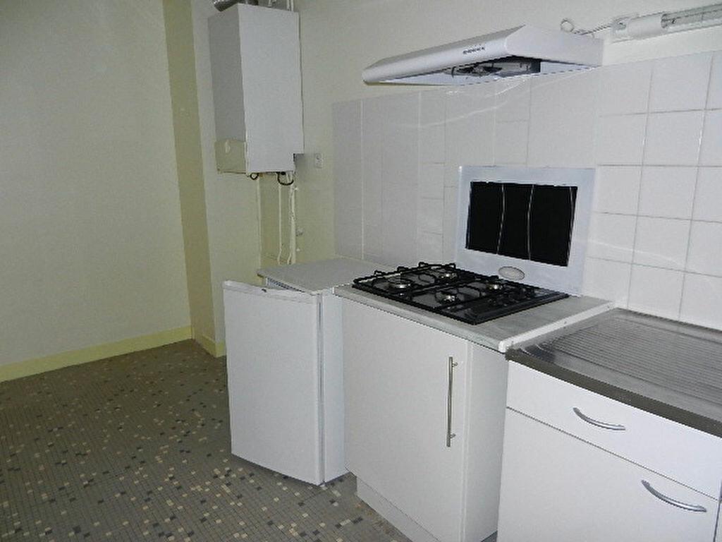 Location Appartement 1 pièce à Cherbourg-Octeville - vignette-4