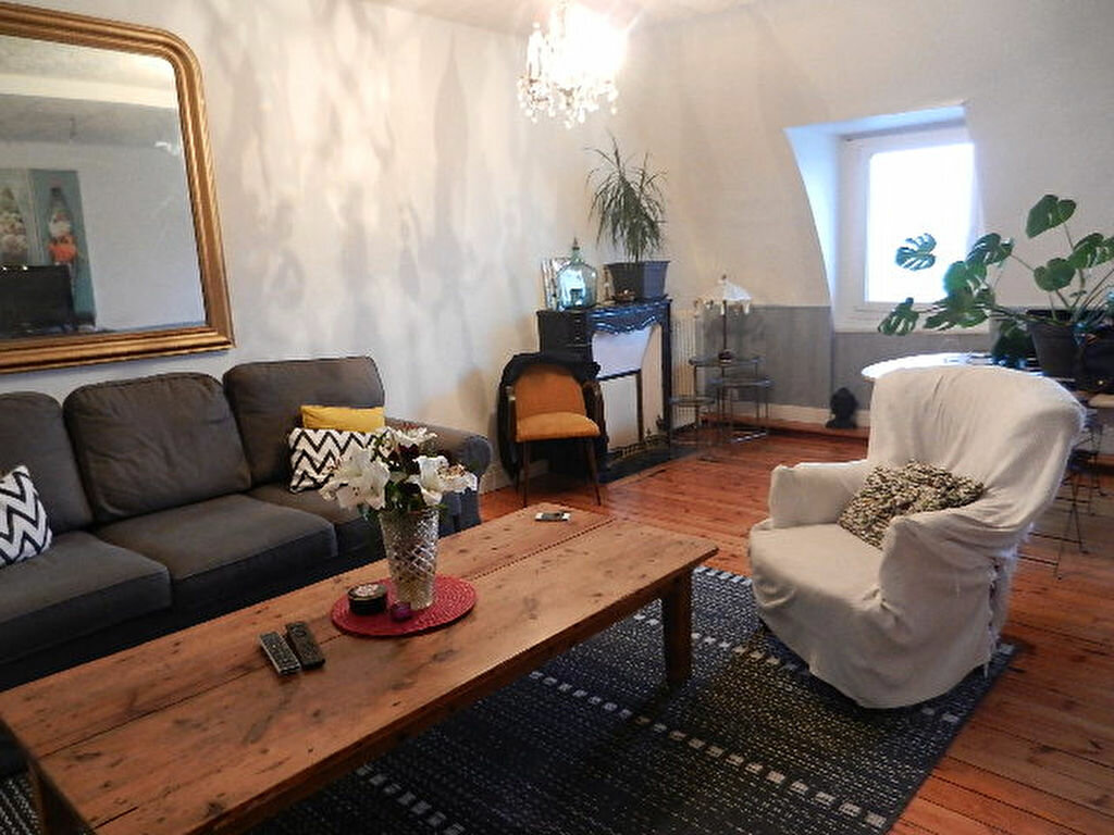 Achat Appartement 4 pièces à Cherbourg-Octeville - vignette-1