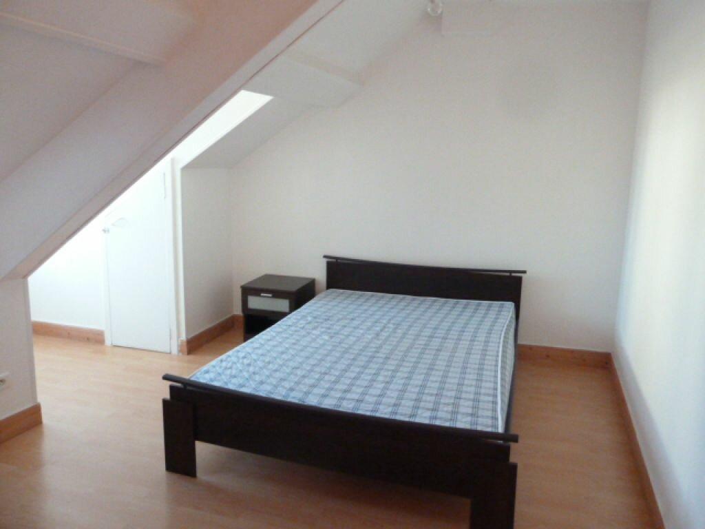 Location Appartement 2 pièces à Cherbourg-Octeville - vignette-1