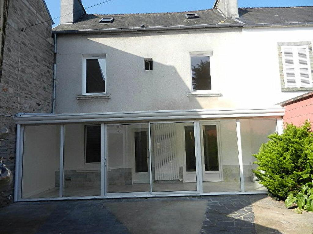 Location Maison 4 pièces à Cherbourg-Octeville - vignette-1