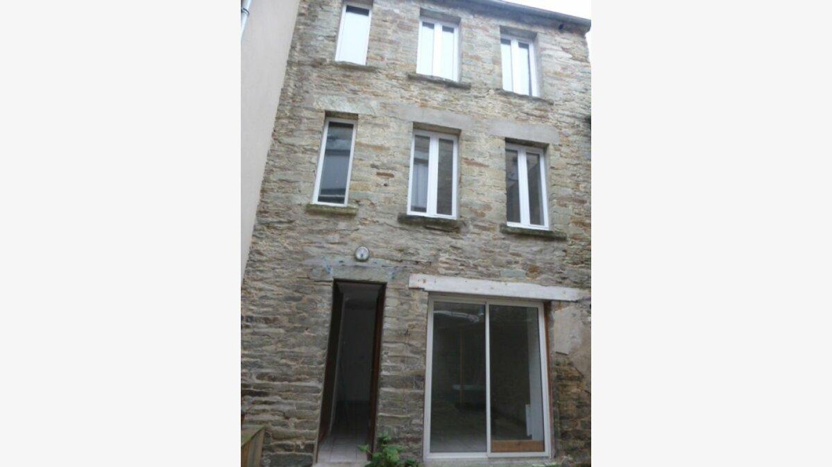 Achat Maison 3 pièces à Cherbourg-Octeville - vignette-1