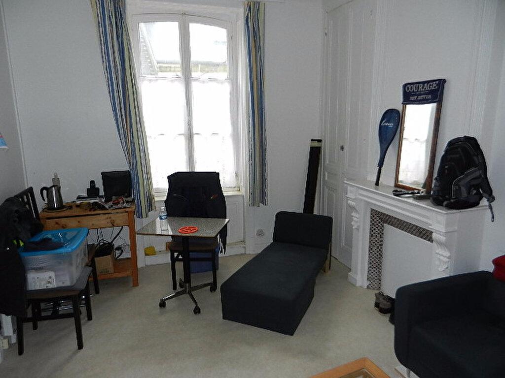 Achat Appartement 2 pièces à Cherbourg-Octeville - vignette-1