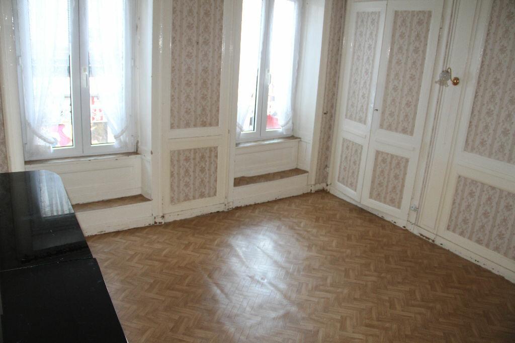 Achat Appartement 3 pièces à Cherbourg-Octeville - vignette-1