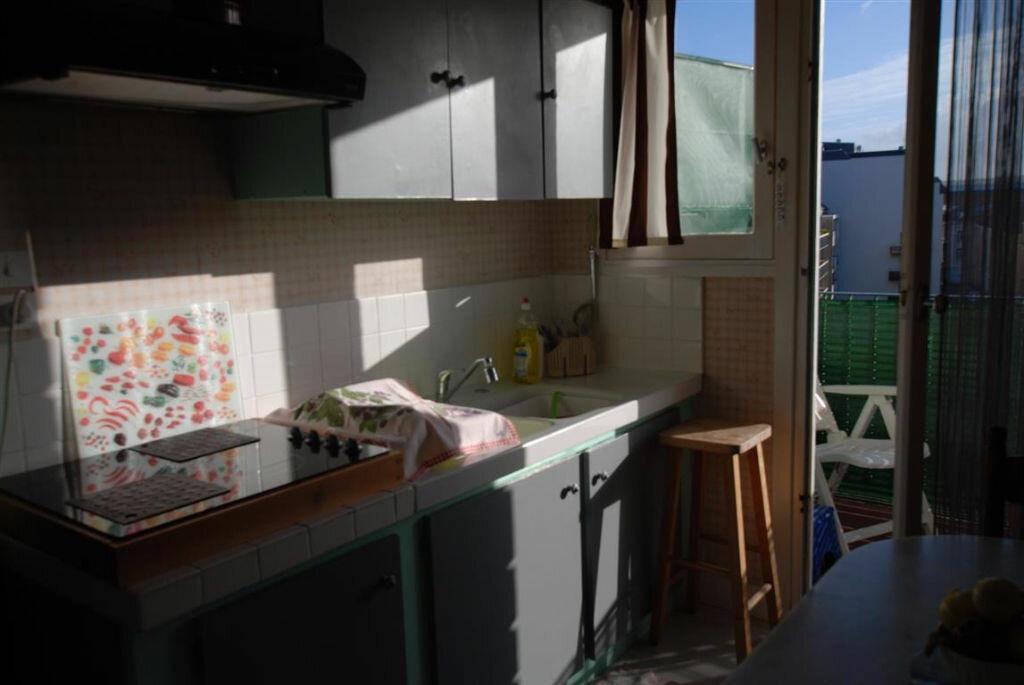 Achat Appartement 3 pièces à Cherbourg-Octeville - vignette-2