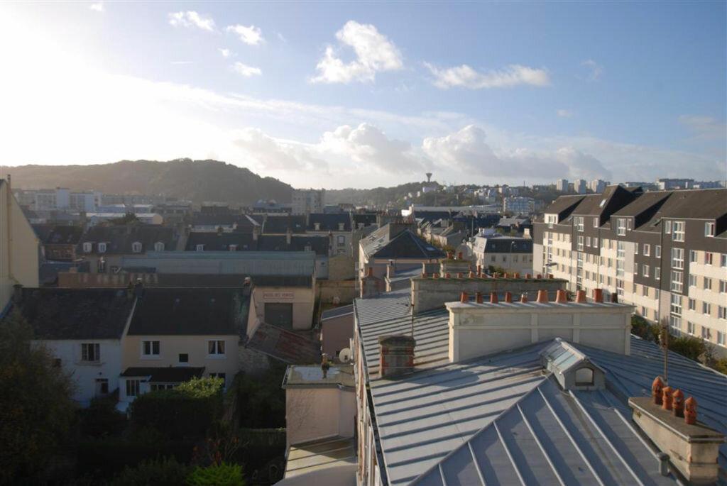 Achat Appartement 3 pièces à Cherbourg-Octeville - vignette-3