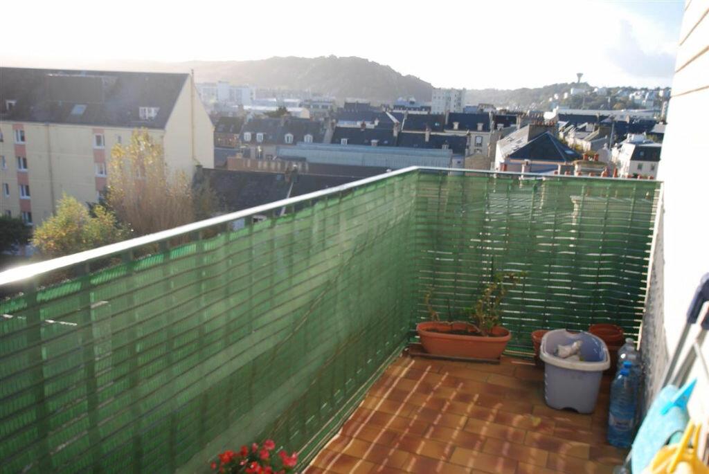 Achat Appartement 3 pièces à Cherbourg-Octeville - vignette-4