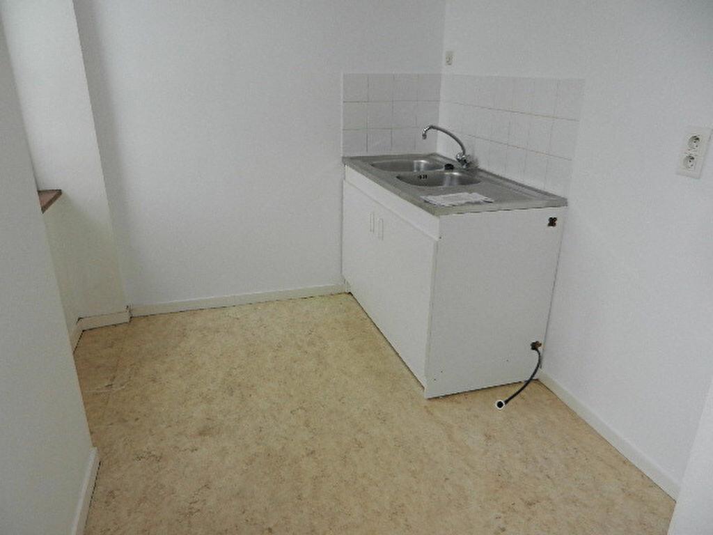 Location Appartement 2 pièces à Cherbourg-Octeville - vignette-5