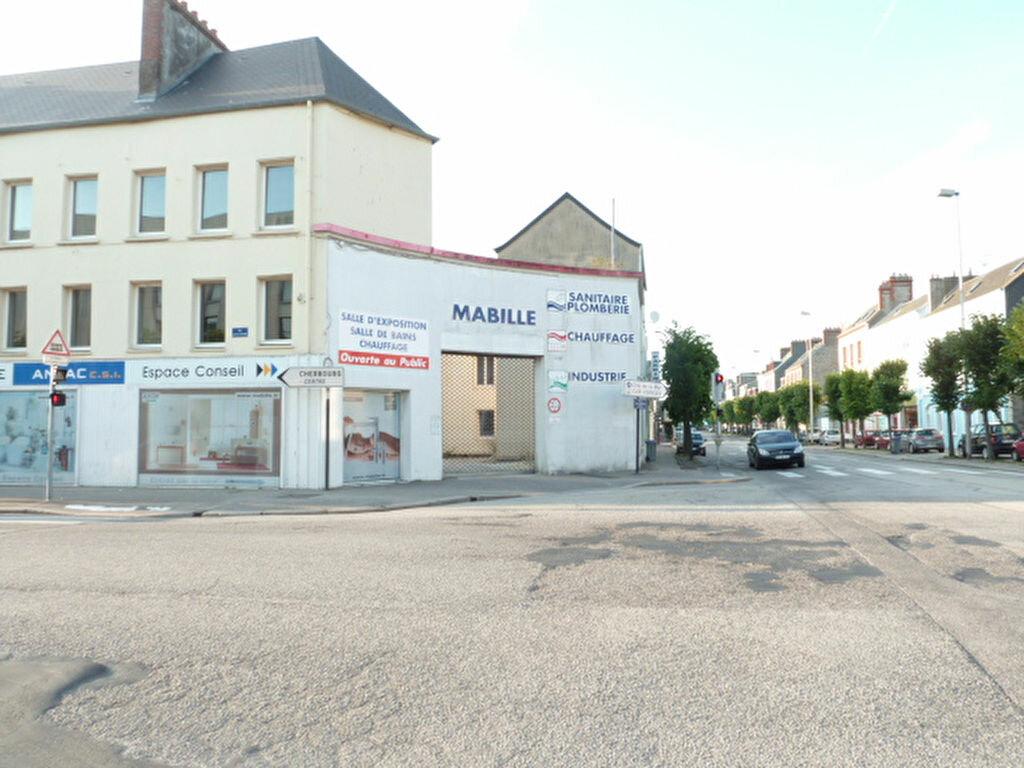 Location Appartement 2 pièces à Cherbourg-Octeville - vignette-8