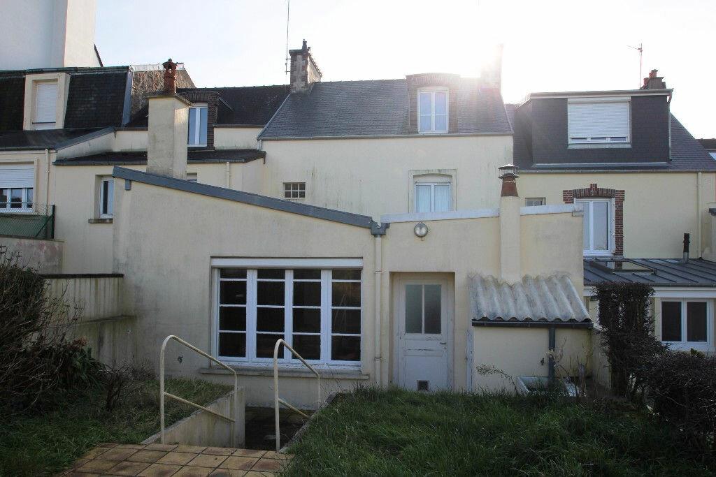 Achat Maison 5 pièces à Cherbourg-Octeville - vignette-1