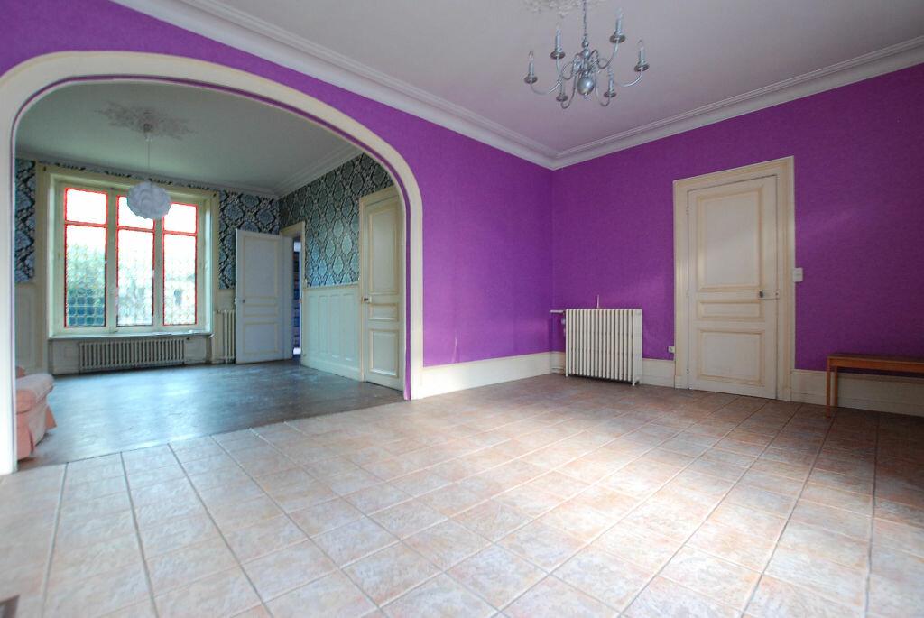 Achat Maison 9 pièces à Cherbourg-Octeville - vignette-1