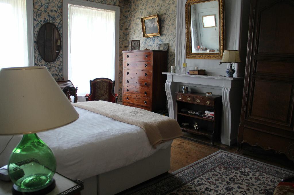 Achat Maison 8 pièces à Équeurdreville-Hainneville - vignette-5