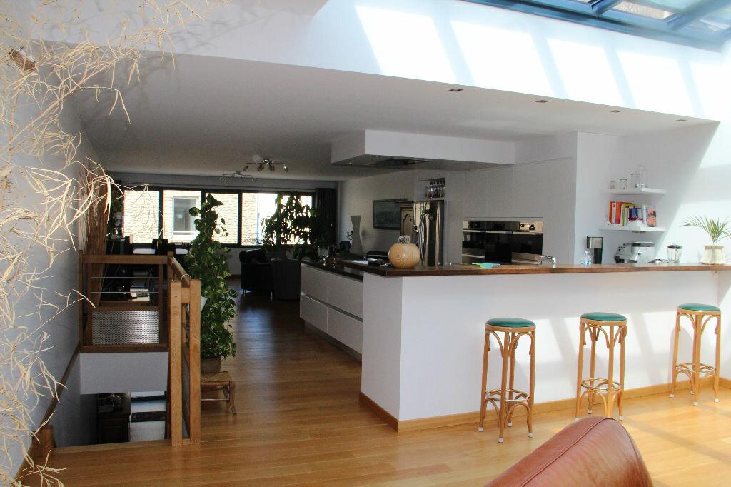 Achat Appartement 6 pièces à Cherbourg-Octeville - vignette-1