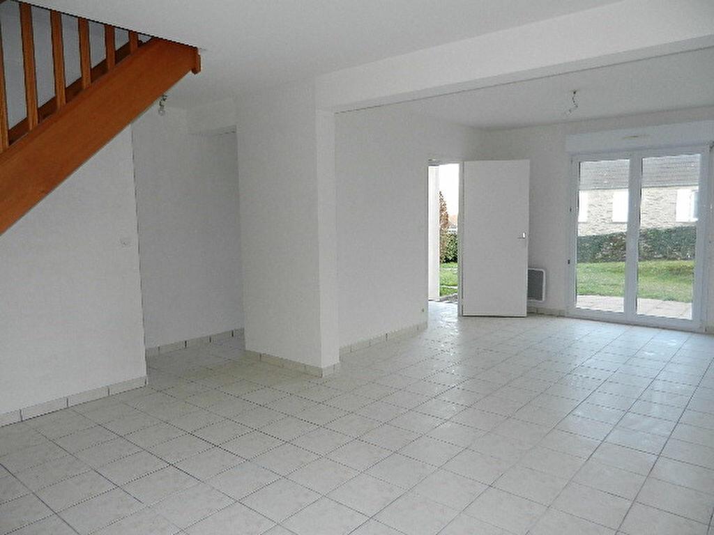 Location Maison 6 pièces à Querqueville - vignette-2
