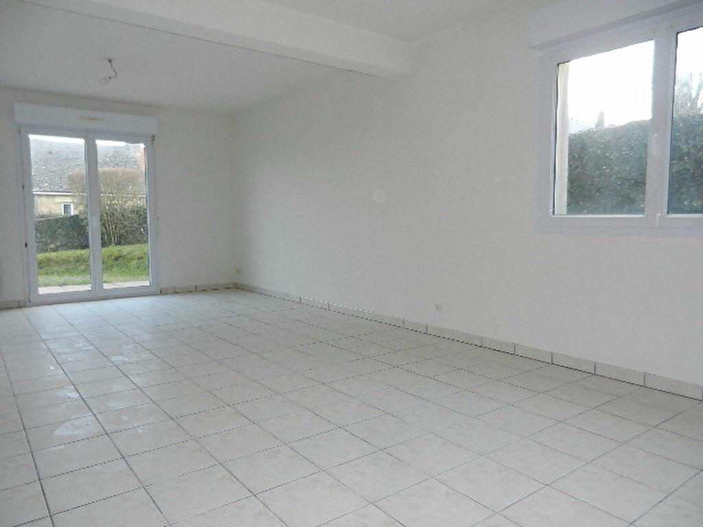 Location Maison 6 pièces à Querqueville - vignette-3