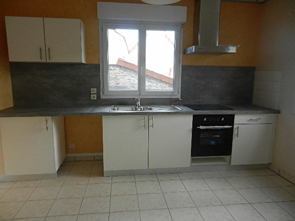 Location Maison 6 pièces à Querqueville - vignette-13