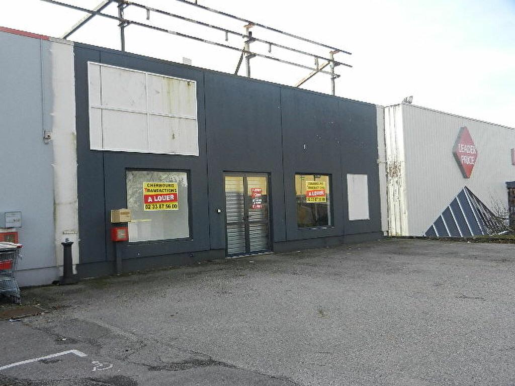 Location Local commercial  à La Glacerie - vignette-1