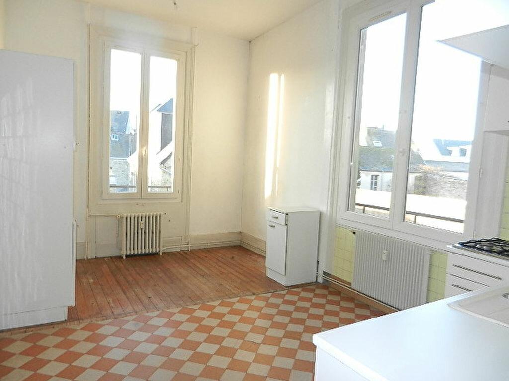 Achat Appartement 4 pièces à Cherbourg-Octeville - vignette-5