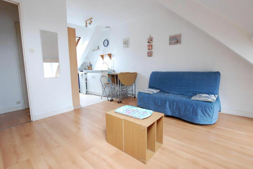 Achat Appartement 1 pièce à Cherbourg-Octeville - vignette-1