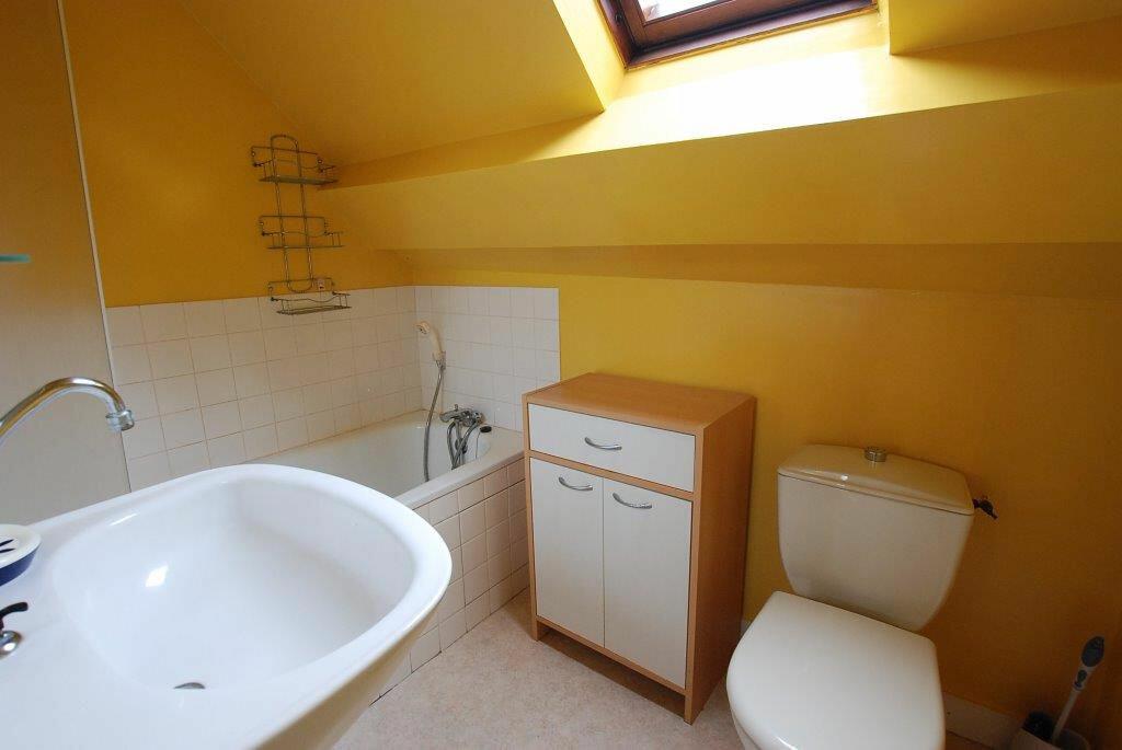 Achat Appartement 1 pièce à Cherbourg-Octeville - vignette-2