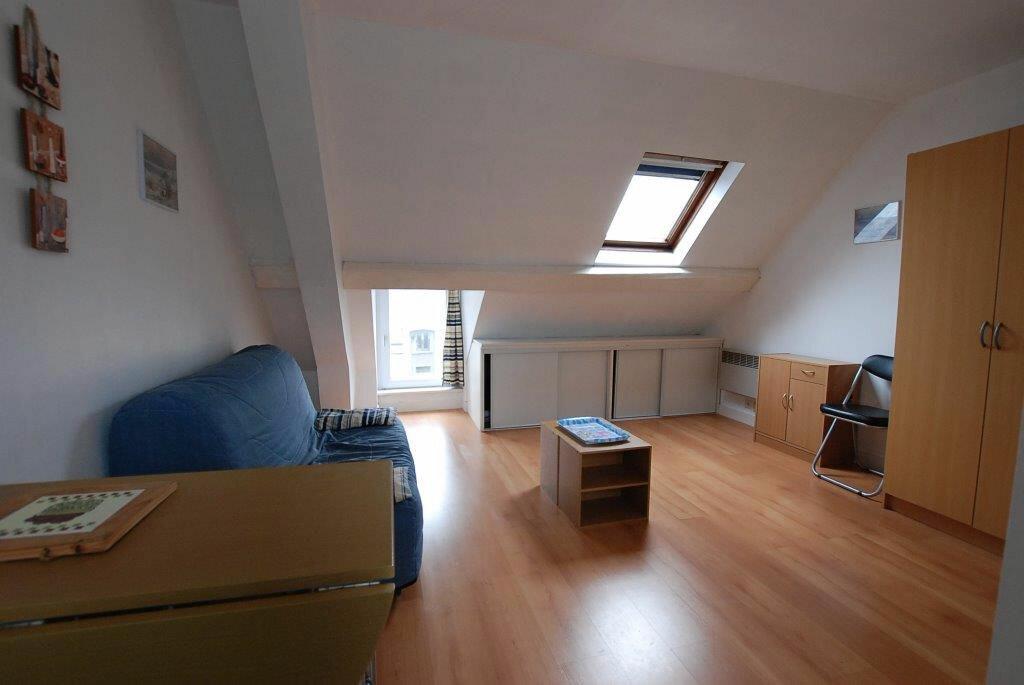 Achat Appartement 1 pièce à Cherbourg-Octeville - vignette-3