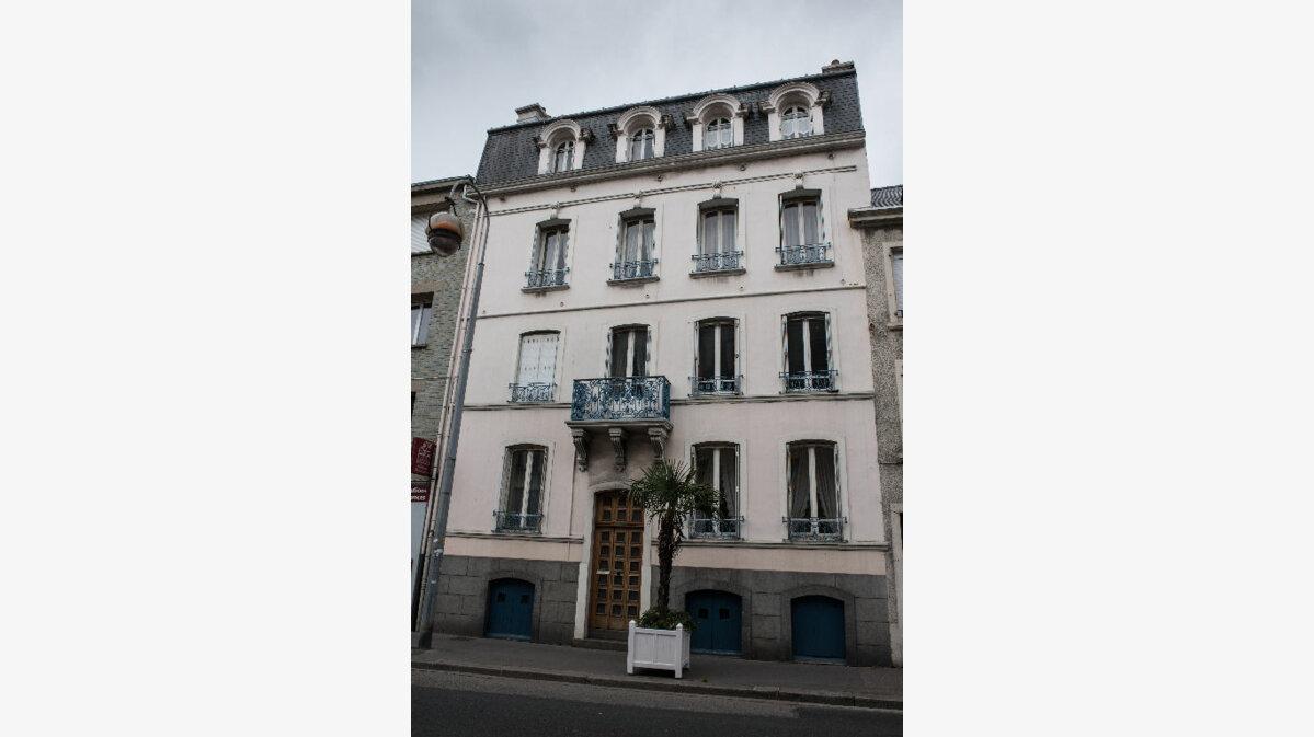 Achat Immeuble  à Cherbourg-Octeville - vignette-1