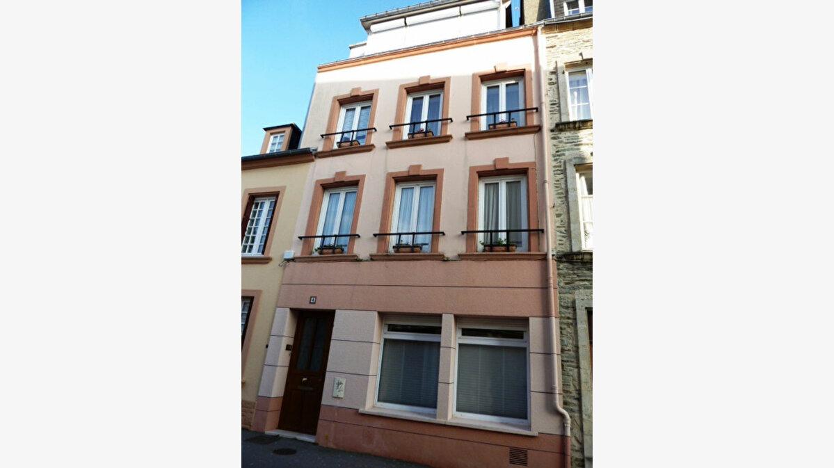 Achat Maison 4 pièces à Cherbourg-Octeville - vignette-1