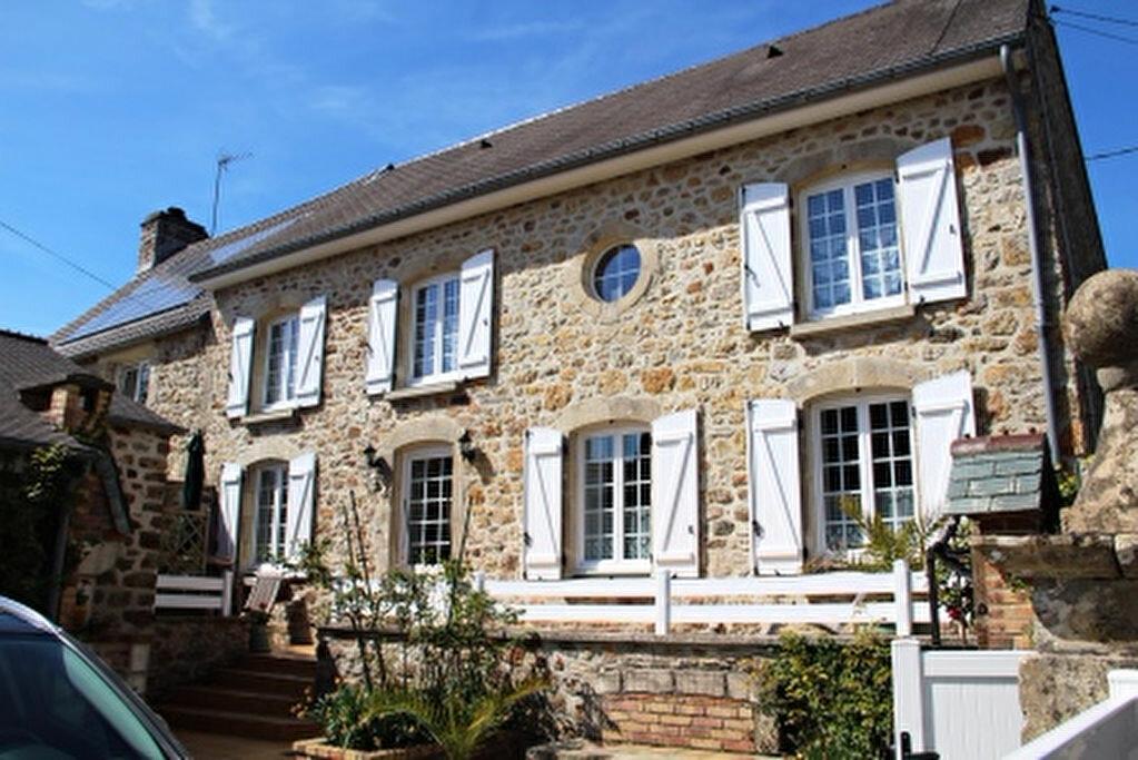 Achat Maison 7 pièces à Breuville - vignette-1