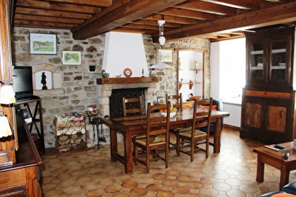 Achat Maison 7 pièces à Breuville - vignette-2