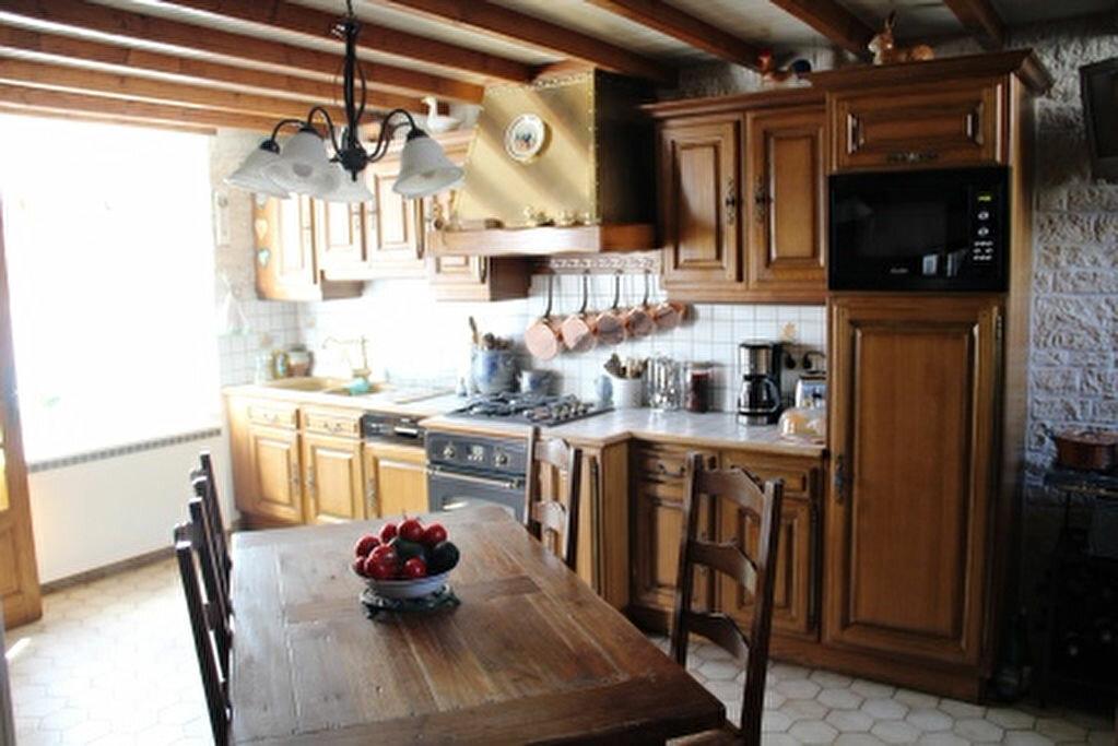 Achat Maison 7 pièces à Breuville - vignette-3