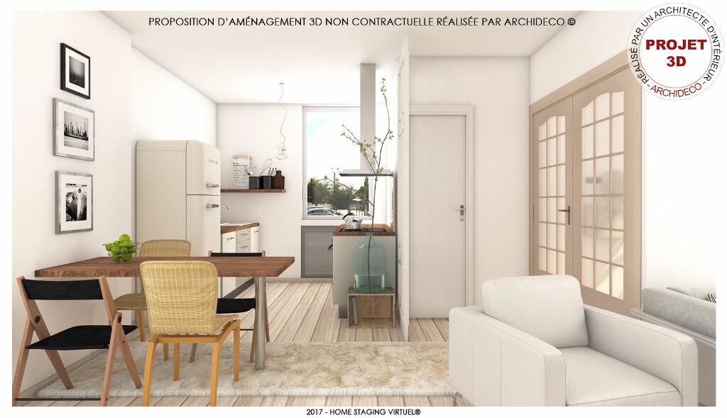Achat Maison 3 pièces à Tourlaville - vignette-11