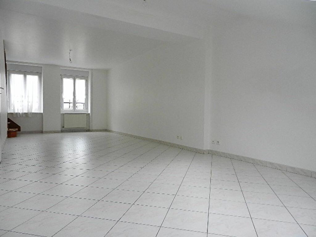 Location Maison 5 pièces à Cherbourg-Octeville - vignette-2