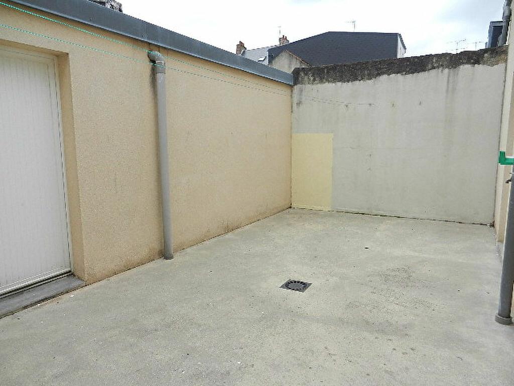 Location Maison 5 pièces à Cherbourg-Octeville - vignette-4