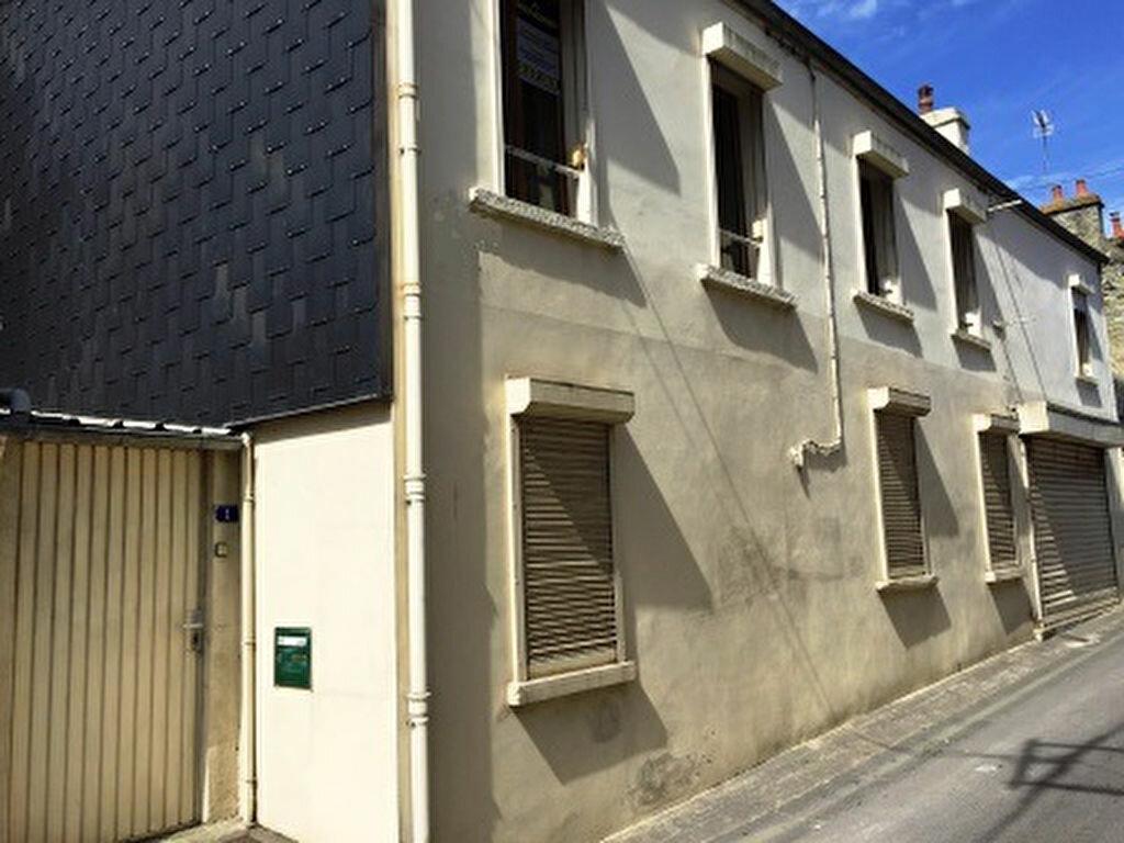Achat Maison 4 pièces à Équeurdreville-Hainneville - vignette-1