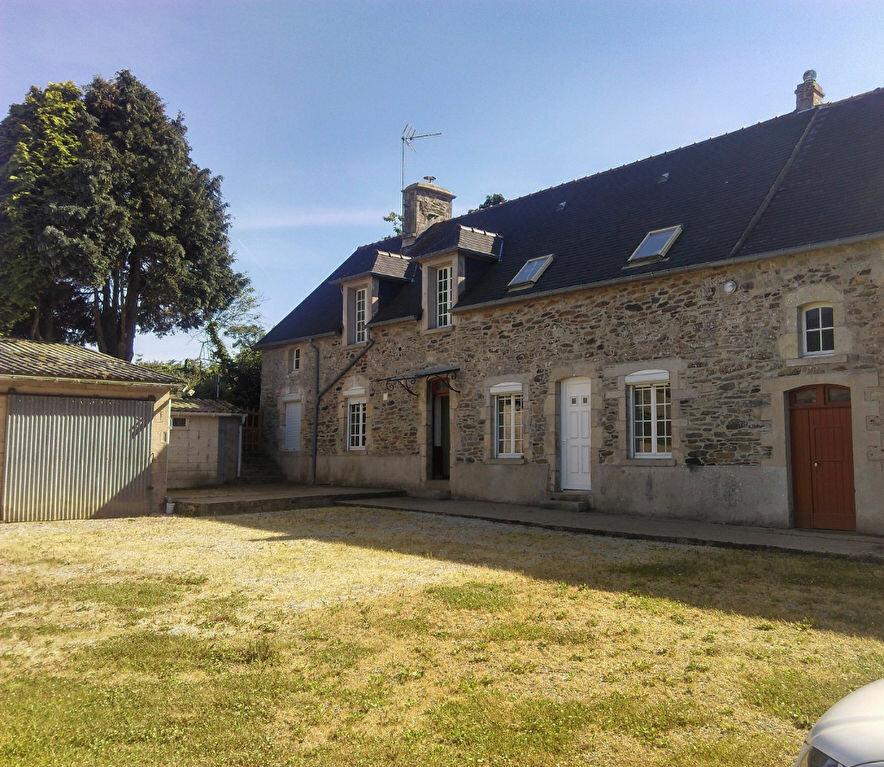 Achat Maison 6 pièces à Teurthéville-Bocage - vignette-1
