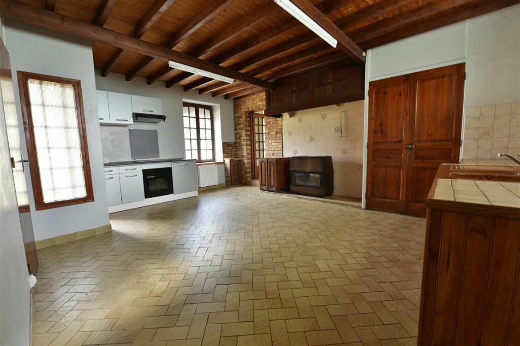 Achat Maison 6 pièces à Teurthéville-Bocage - vignette-3