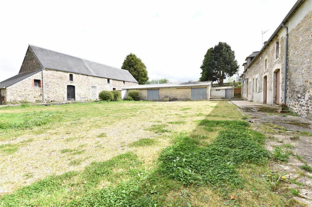 Achat Maison 6 pièces à Teurthéville-Bocage - vignette-5